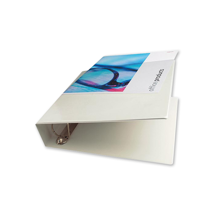 Dufco Presentation ring binder