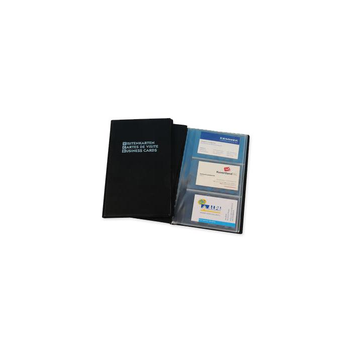 Dufco business card album