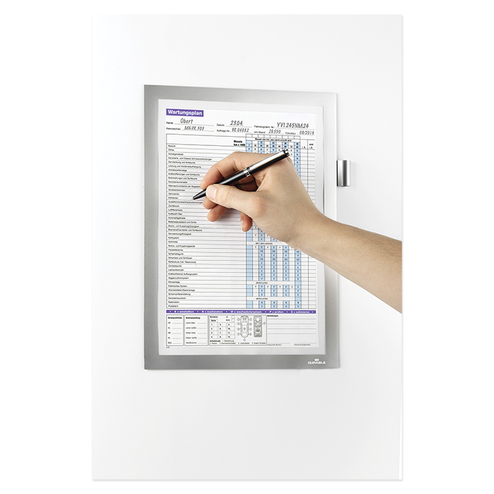 Durable DURAFRAME® MAGNETIC NOTE