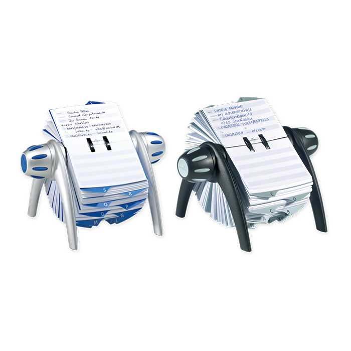 Durable Filing System Telindex flip