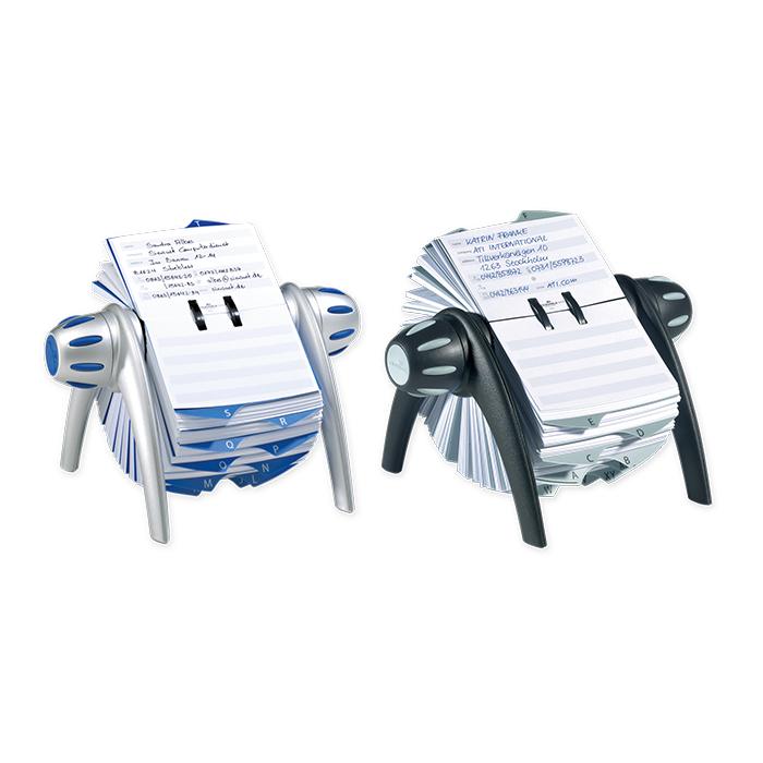 Durable Rollkartei Telindex flip