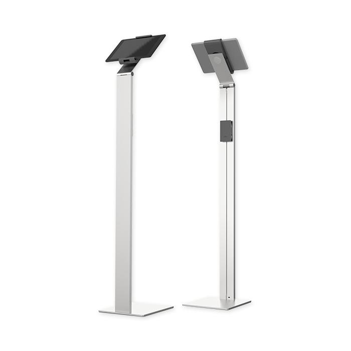 Durable Tablet Holder Floor Bodenständer