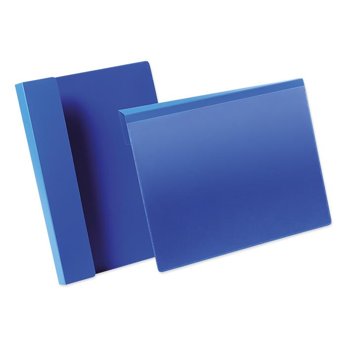 Durable pochettes à suspendre pour l'identification de palettes ou cartons