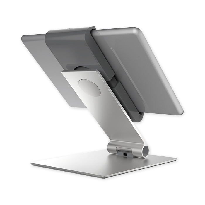 Durable table stand for tablet