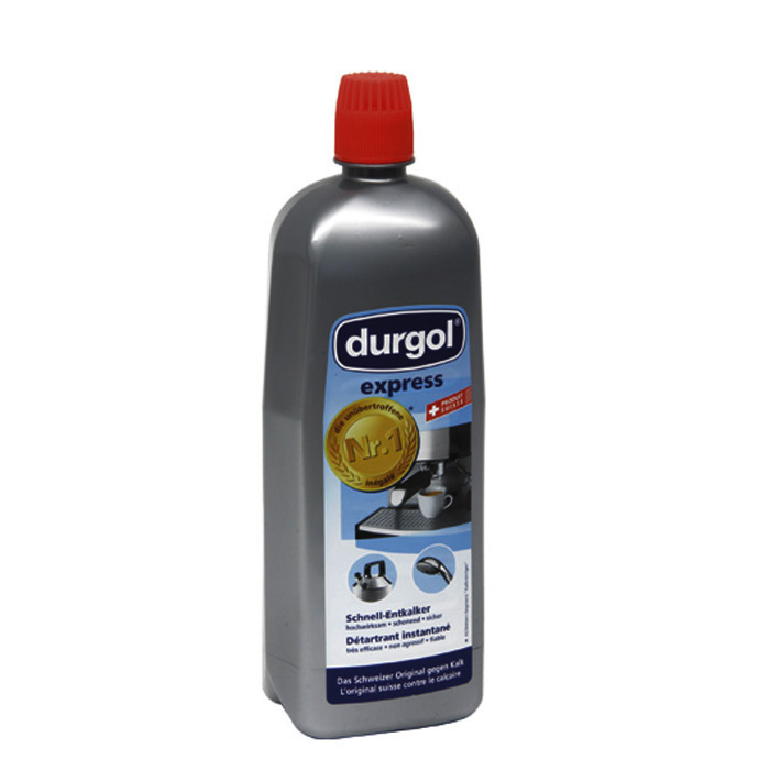 Durgol Decalcificante, Express