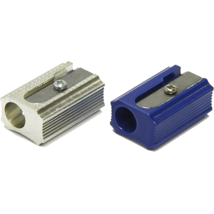 Dux Pencil sharpener Block shape