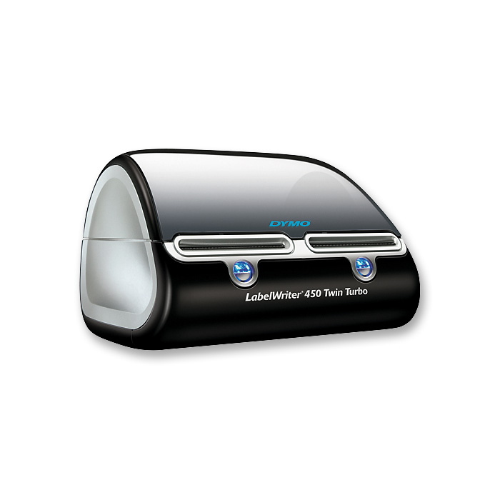 Dymo Label printer 450 Twin Turbo