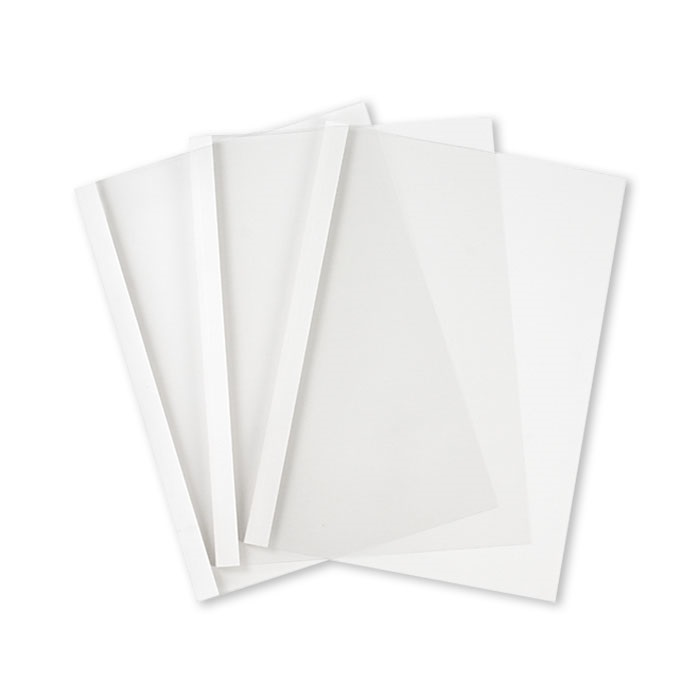 Easi-Bind Express thermal binding covers