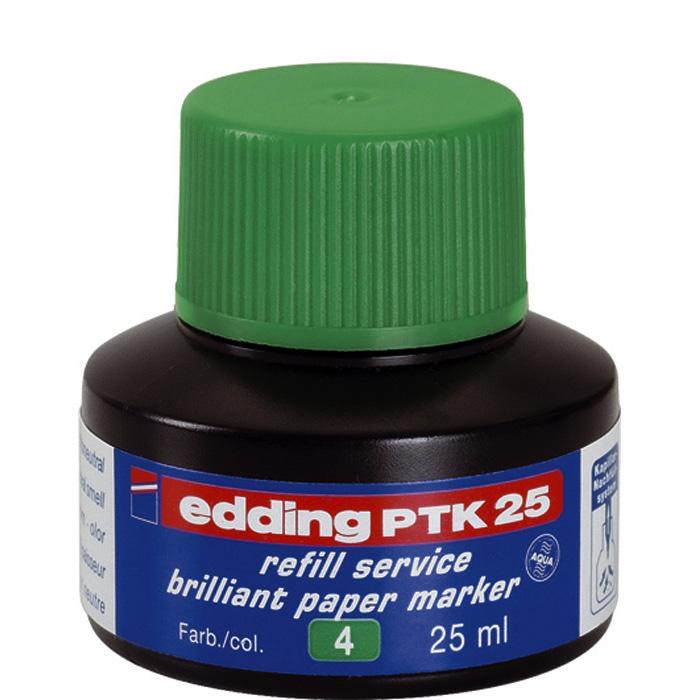 Edding Refill ink PTK 25