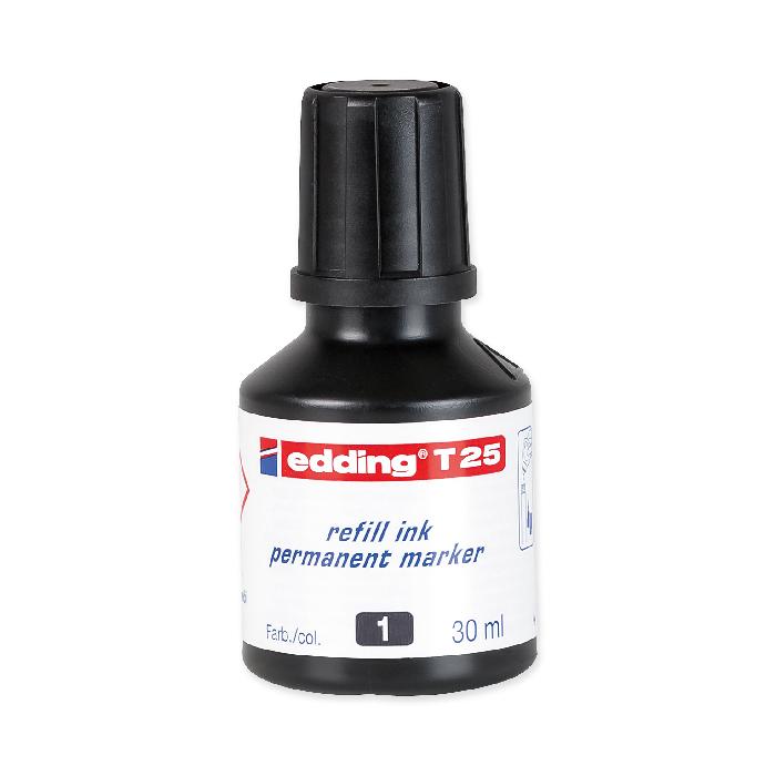 Edding Refill ink T-25 / T-100 / T-1000