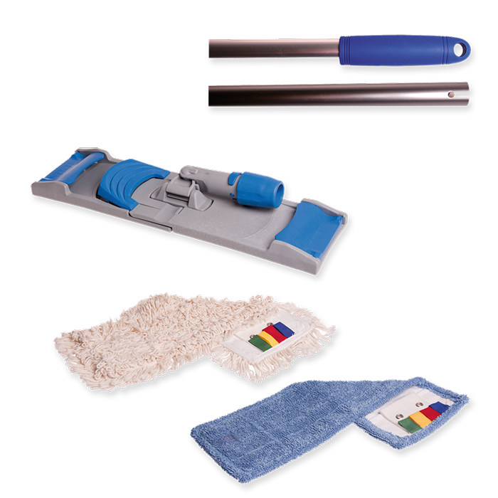Edi Clean flat mop