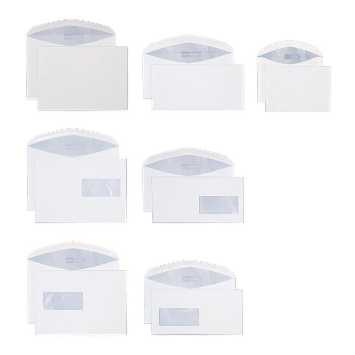 Elco Envelopes Premium Optimail