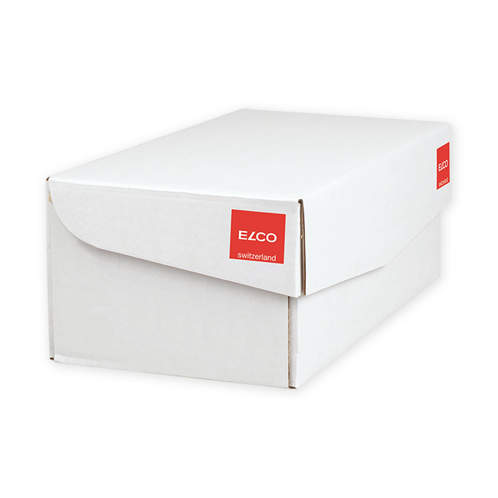 Elco Envelopes Sycling
