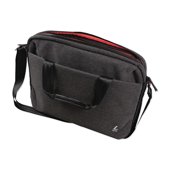 Elco Move Briefcase - 1 Zipper