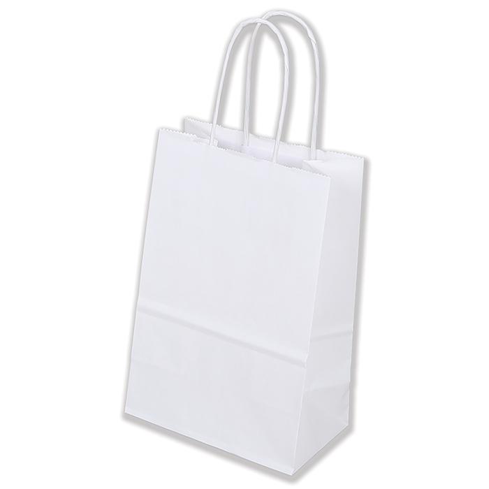 Elco Papiertasche mit gedrehter Kordel