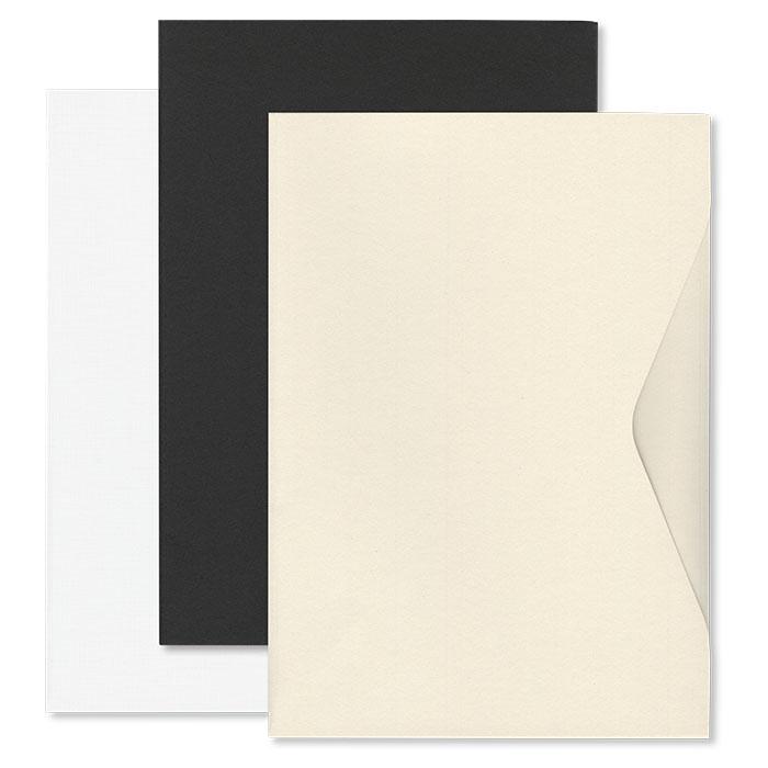 Elco Presentation folder Prestige