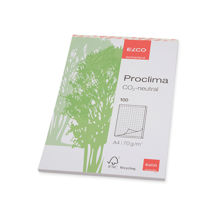 Elco Proclima Notepad