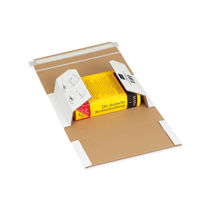 Elco shipping box easy