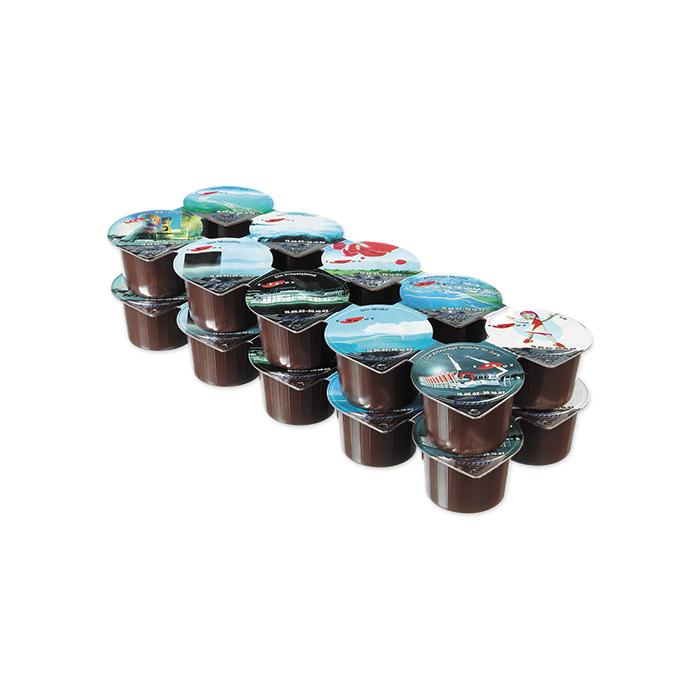 Emmi Crème à café portions