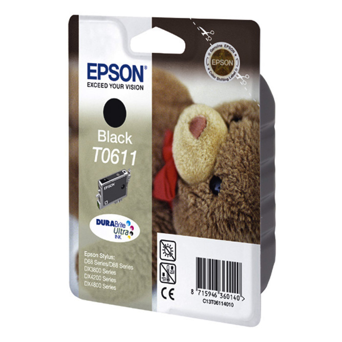 Epson Inkjet cartridge T061