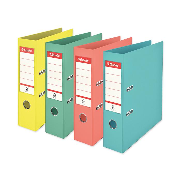 Esselte folder ColourIce PP