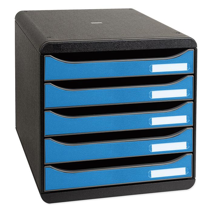 Exacompta drawer cabinet Clean'Safe