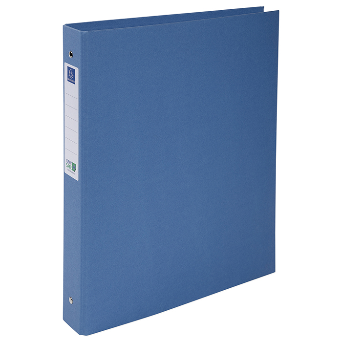 Exacompta ring binder Clean'Safe