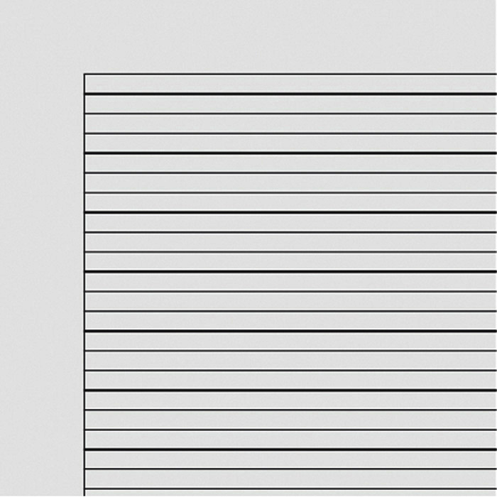 Heftblätter 4 mm liniert