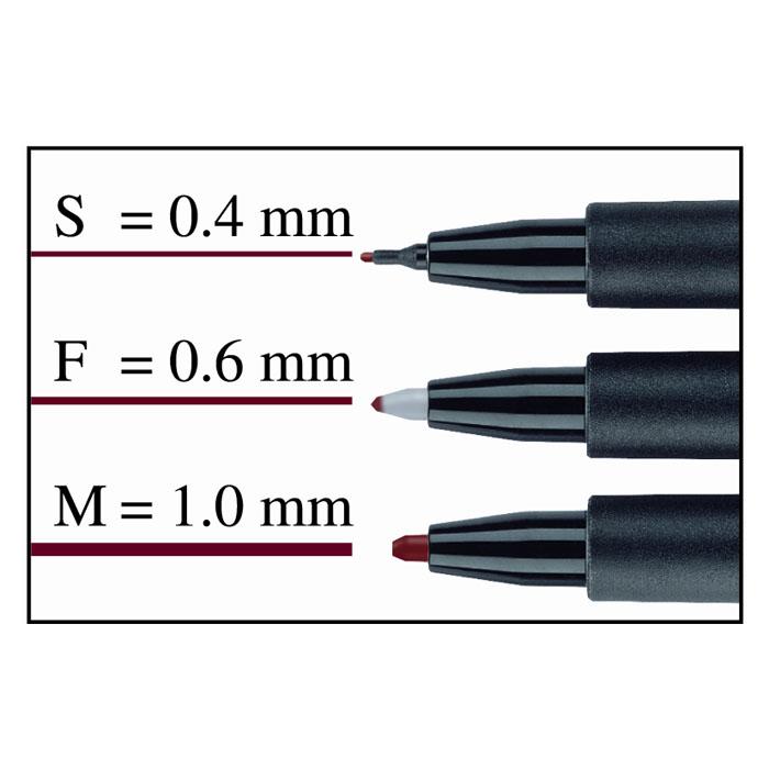 Faber-Castell Multimark Permanent Marker M