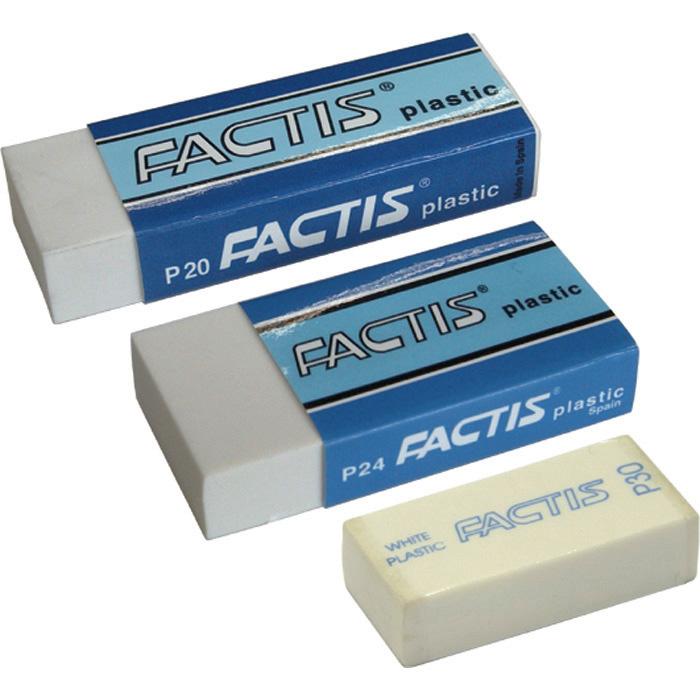 Factis Eraser
