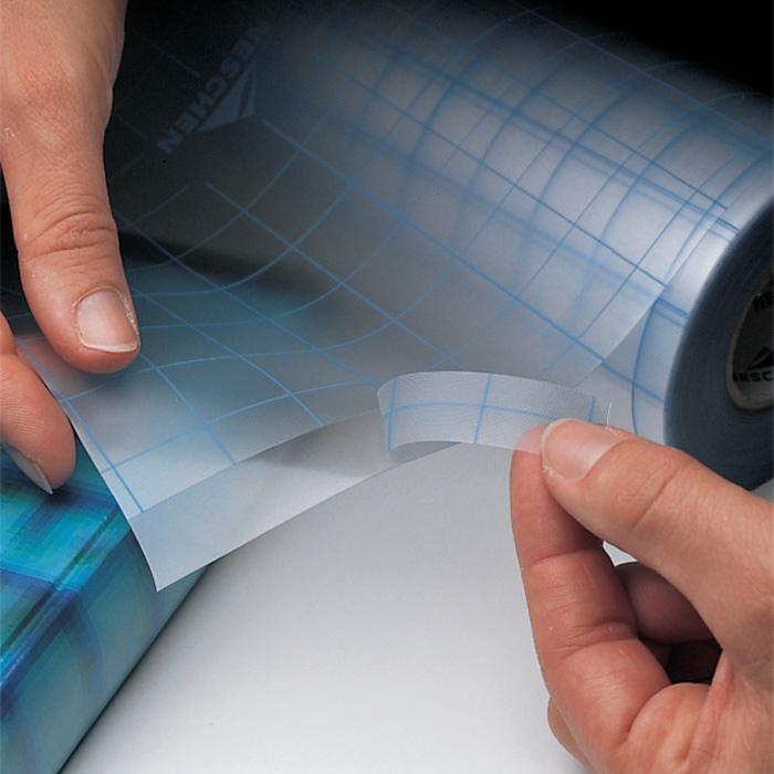 Filmolux soft self-adhesive film