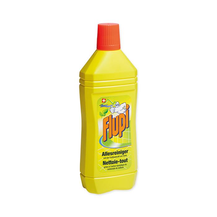 Flupi, detergente multiuso