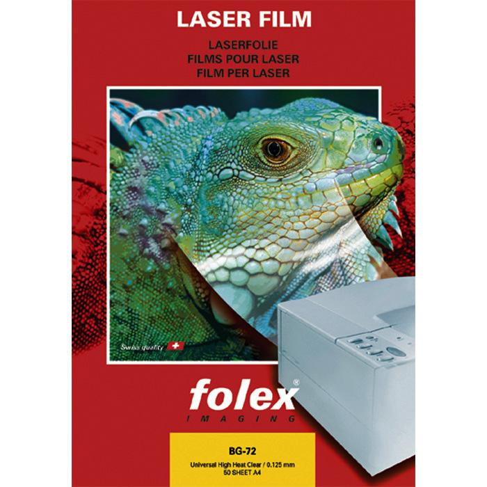 Folex Farblaserfolie High Heat