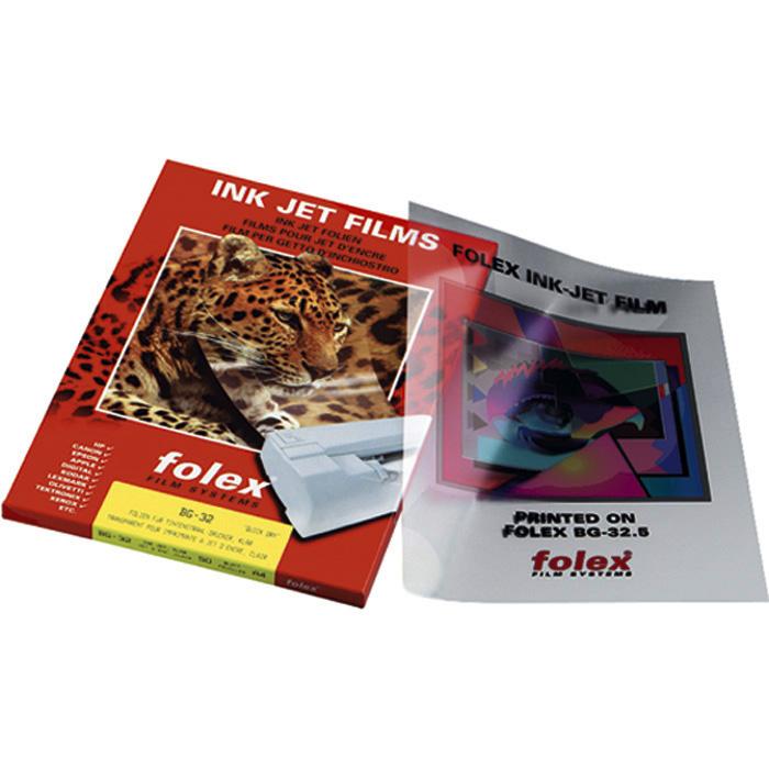 Folex Ink-jet film