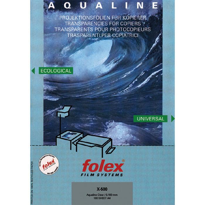 Folex Kopierfolie Aqualine Premium