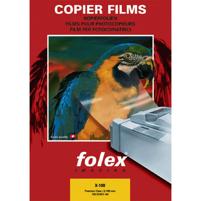 Folex Kopierfolie Premium