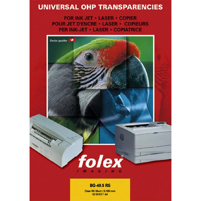 Folex Universalfolie