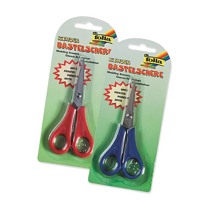 Folia Scissors