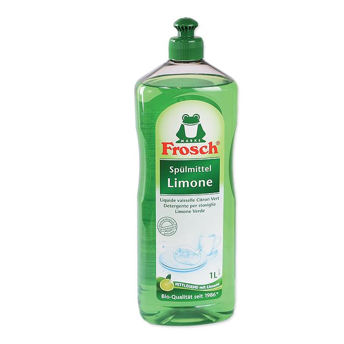 Frosch Detergente per stoviglie Limone Verde