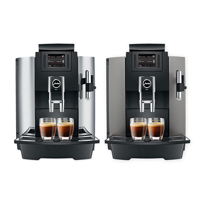 Jura Kaffeewelt