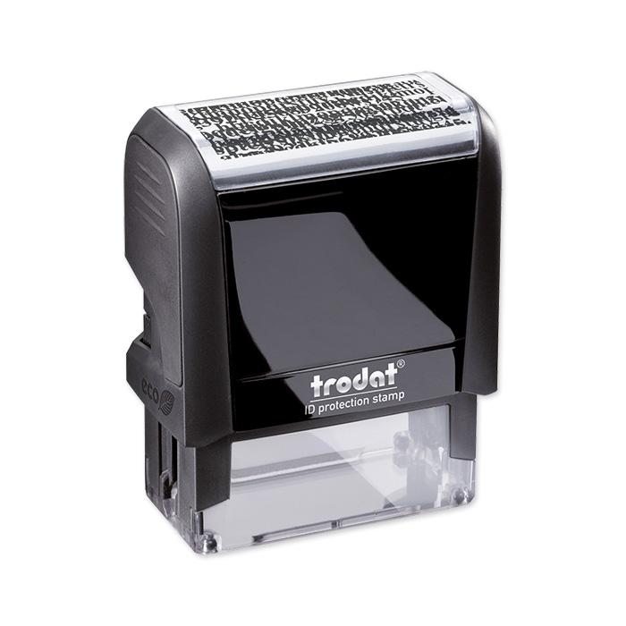 Text stamp standard