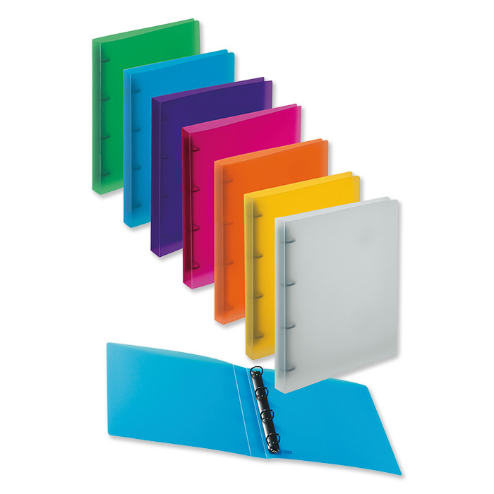 Maxivison Presentation ring binders