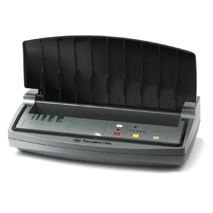 GBC Thermo-Bindgerät T400