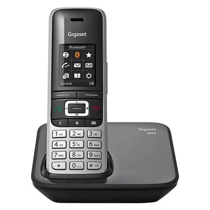 Gigaset Cordless phone S850