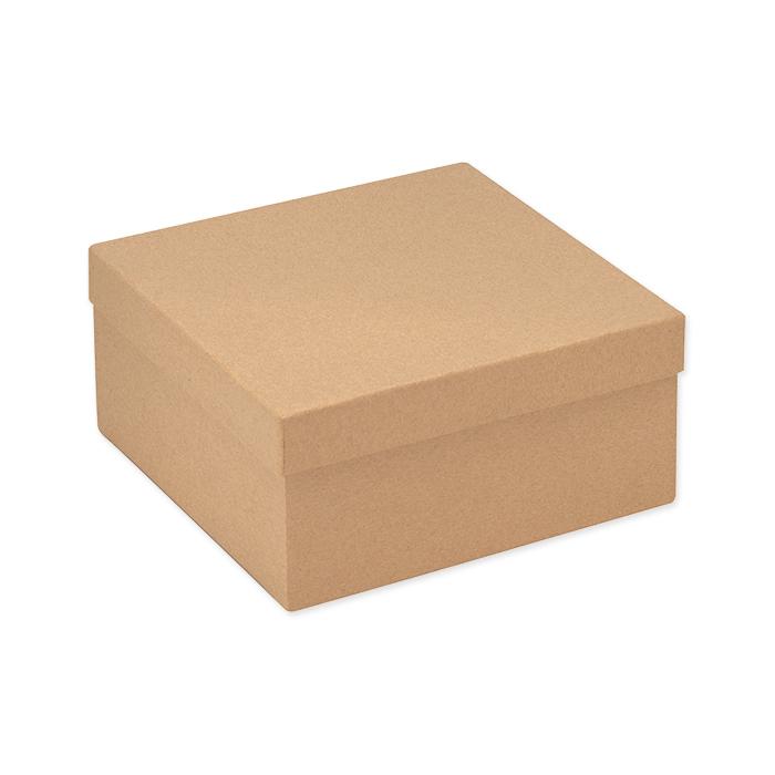 Glorex Cardboard box square