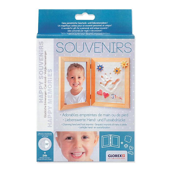 Glorex Creative Kit Souvenirs