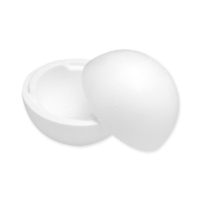 Glorex Polystyrene ball 15 cm