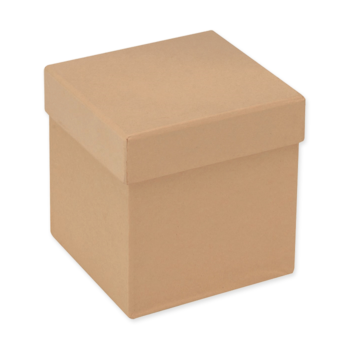 glorex cube en carton 130 x 130 x 130 mm online bestellen schoch v gtli. Black Bedroom Furniture Sets. Home Design Ideas