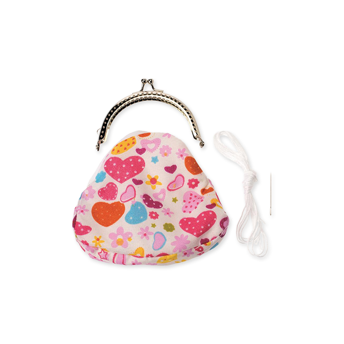 Glorex DIY child purse