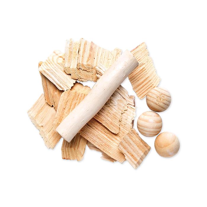 Glorex Deco wood